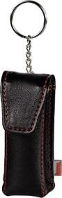 Hama Fashion sleeve for USB Sticks, black (90775)