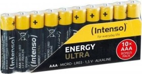 Intenso Energy Ultra Micro AAA, 10-pack (7501910)