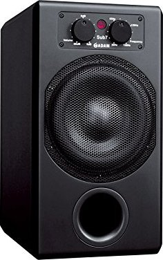 Adam audio Sub 7 -- via Amazon Partnerprogramm