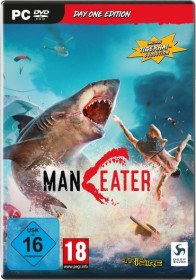 Maneater (Download) (PC)