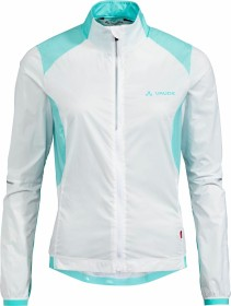 VauDe Air Pro Fahrradjacke weiß (Damen) (41825-001)