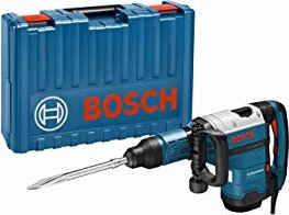Bosch Professional GSH 7 VC Elektro-Meißelhammer inkl. Koffer (0611322000)