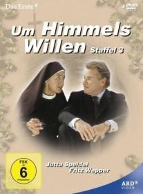 Um Himmels Willen Staffel 3 (DVD)