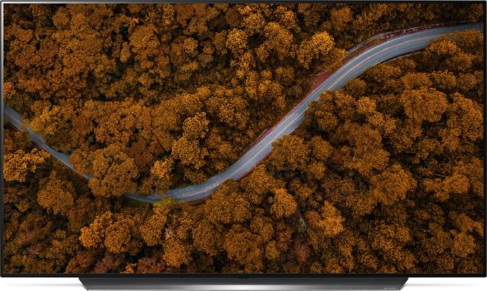 Bild von LG OLED 55CX9LA