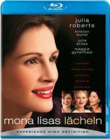Mona Lisas Lächeln (Blu-ray)