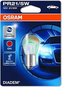 Osram Diadem PR21/5W 21W, 1-pack blister (7538LDR-01B)