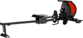 AsVIVA RA8 rowing machine black (RA8_BLACK)