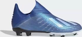 adidas X 19+ FG royal blue/cloud white/core black (Junior) (EG7179)