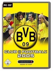 Club Football Borussia Dortmund 2005 (deutsch) (PC)