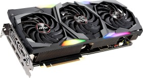 MSI GeForce RTX 2080 Ti Gaming X Trio, 11GB GDDR6, HDMI, 3x DP, USB-C (V371-026R)