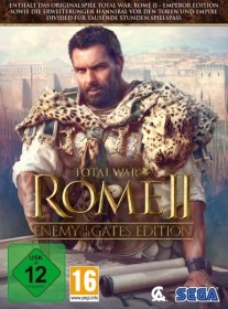Rome: Total War 2 - Enemy at the Gates Edition (PC)