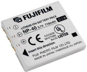 Fujifilm NP-40 Li-Ionen-Akku (40725126)