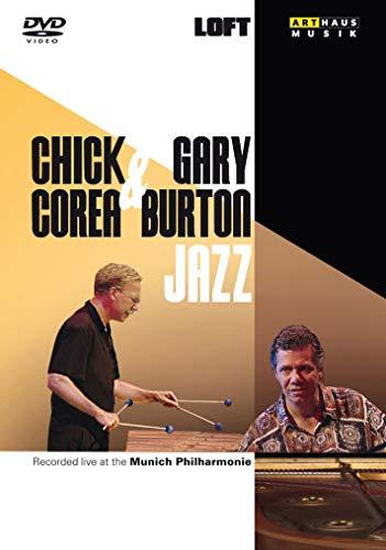 Chick Corea & Gary Burton -- via Amazon Partnerprogramm