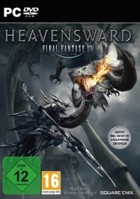Final Fantasy XIV: Heavensward - Collector's Edition (Download) (MMOG) (PC)