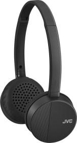 JVC HA-S24W schwarz