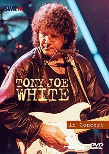 Tony Joe White - In Concert -- via Amazon Partnerprogramm