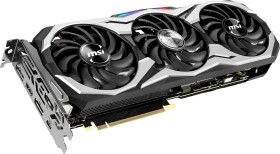 MSI GeForce RTX 2080 Duke 8G OC, 8GB GDDR6, HDMI, 3x DP, USB-C (V372-003R)