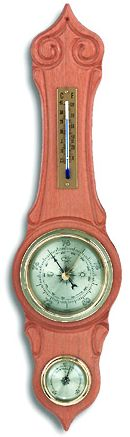TFA Dostmann Domatic Wetterstation Analog (20.1060.10)