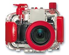 Olympus PT-022 Unterwassergehäuse (N1707192)