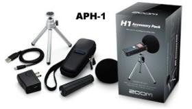 Zoom APH-1 accessories set
