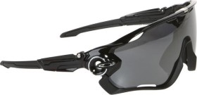 Oakley Jawbreaker polished black/black iridium (OO9290-01)