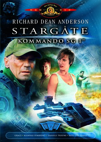 Stargate Kommando SG1 Vol. 35 -- via Amazon Partnerprogramm