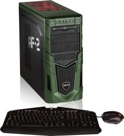 Hyrican Military Gaming 6387 (PCK06387)