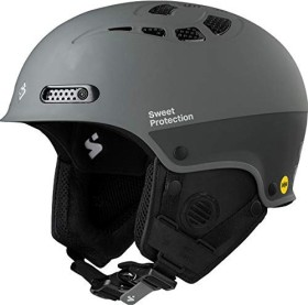 Sweet Protection Igniter II MIPS Helm matte bolt grey (840043-MBGRY)