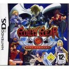 Guilty Gear (englisch) (DS)
