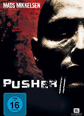 Pusher 2 - Respect -- via Amazon Partnerprogramm
