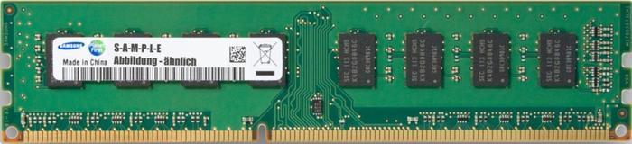 Samsung DIMM 2GB, DDR3-1333, CL9