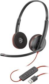 Plantronics Blackwire C3220 USB-A (209745-101)