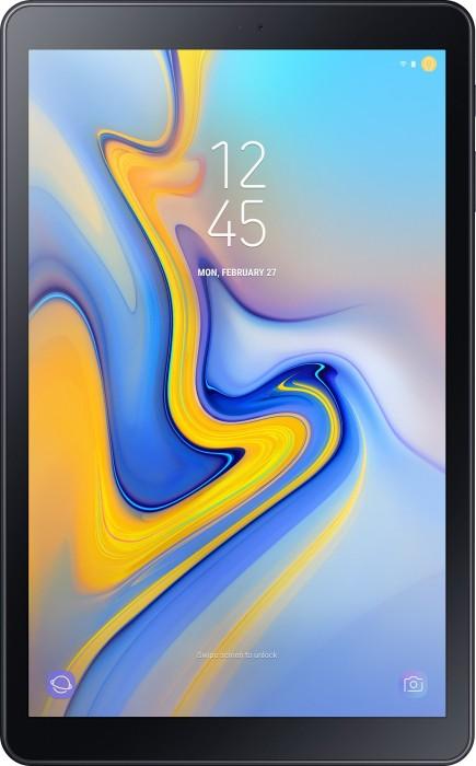 Samsung Galaxy Tab A 10.5 T595 32GB, schwarz, LTE (SM-T595NZKA)