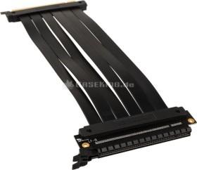 Phanteks PCIe x16 Riser Kabel Premium 300mm (PH-CBRS-FL30)