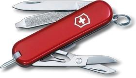 Victorinox signature pocket knife red (0.6225)