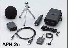 Zoom APH-2n accessories set