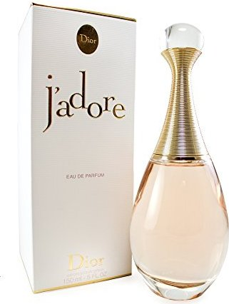 Christian Dior J'adore Eau de Parfum, 150ml -- via Amazon Partnerprogramm