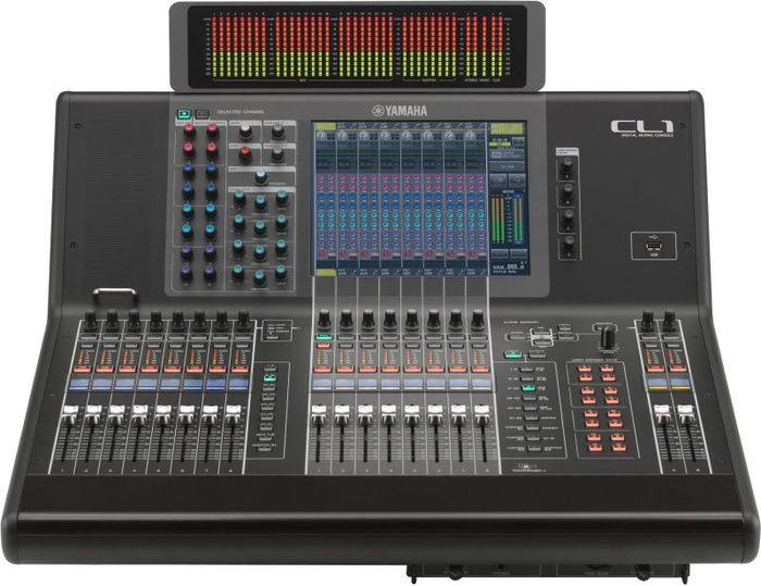 yamaha cl1 digital mixer skinflint price comparison uk