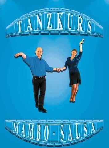 Tanzkurs - Mambo Salsa -- via Amazon Partnerprogramm
