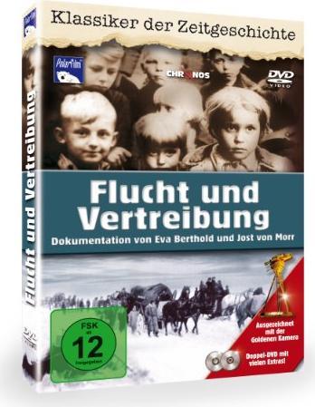 Flucht und Vertreibung -- via Amazon Partnerprogramm