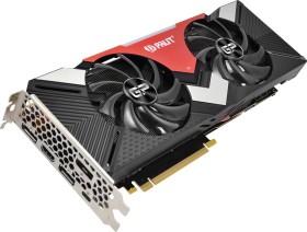 Palit GeForce RTX 2080 GamingPro OC, 8GB GDDR6, HDMI, 3x DP, USB-C (NE62080S20P2-180A)