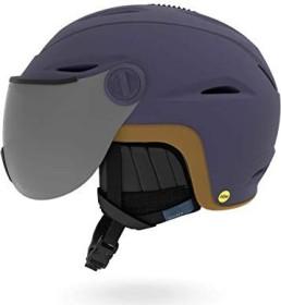 Giro Vue MIPS Helm matte midnight/bronze