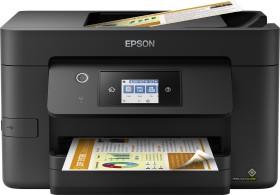 Epson WorkForce Pro WF-3820DWF, ink, multicoloured (C11CJ07403)