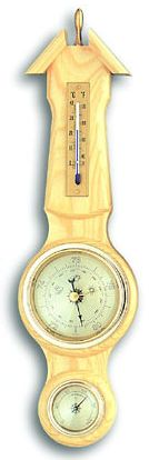 TFA Dostmann Sheraton Wetterstation Analog (20.1040.11)