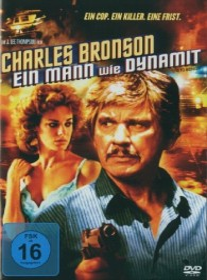 Ein Mann wie Dynamit (DVD)