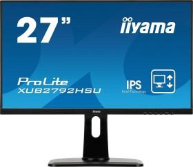 """iiyama ProLite XUB2792HSU-B1, 27"""""""