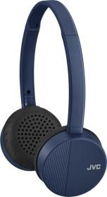 JVC HA-S24W blau