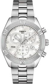 Tissot PR 100 Sport Chic Chronograph T101.917.11.116.00
