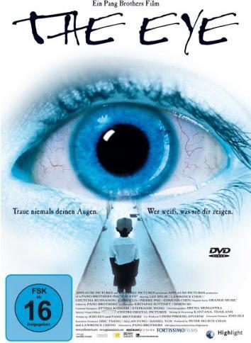 The Eye (Original) -- via Amazon Partnerprogramm
