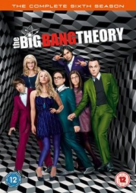 The Big Bang Theory Season 6 (UK)